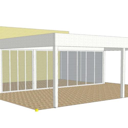 SEMA 161 3D_ piano sottotetto